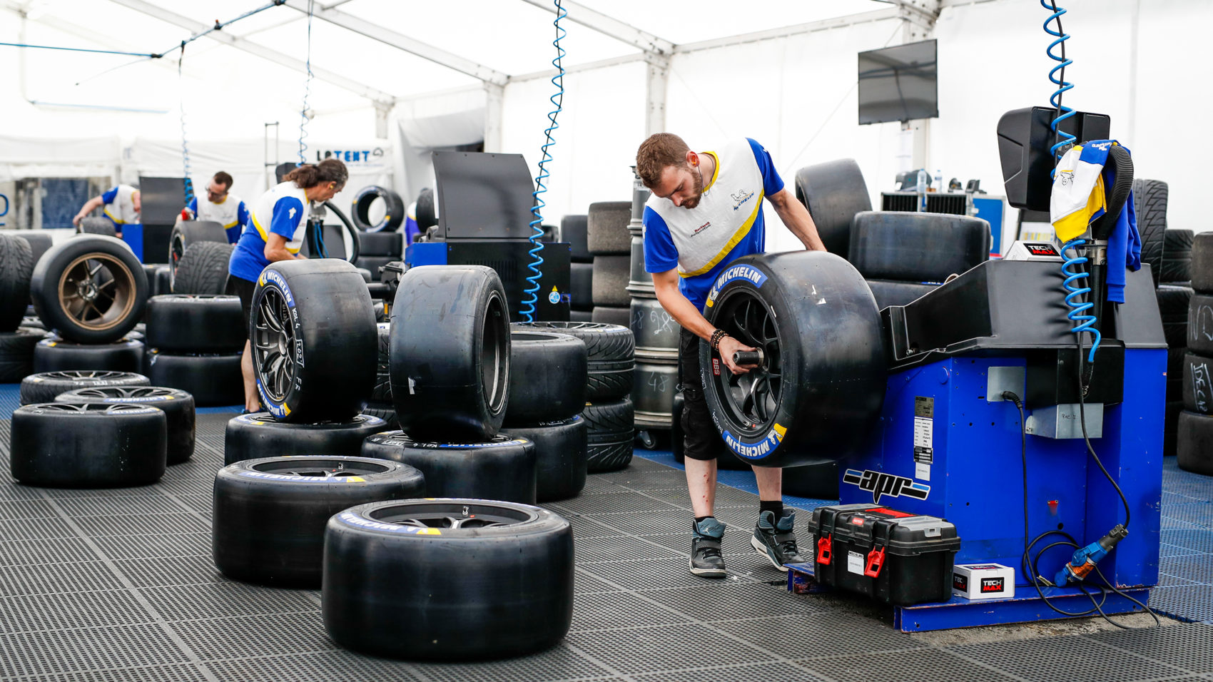 01_Projet_project_realisation_MICHELIN_motorsport_