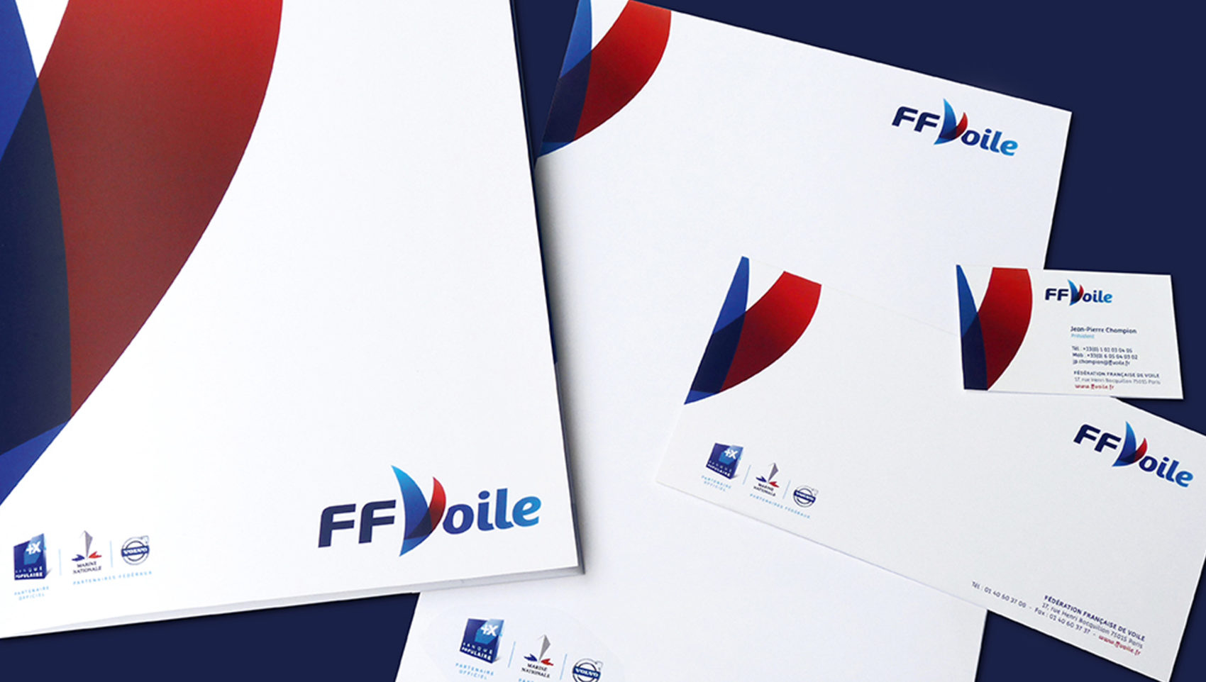 Projet_project_realisation_02_Federation_Francaise_french_Voile