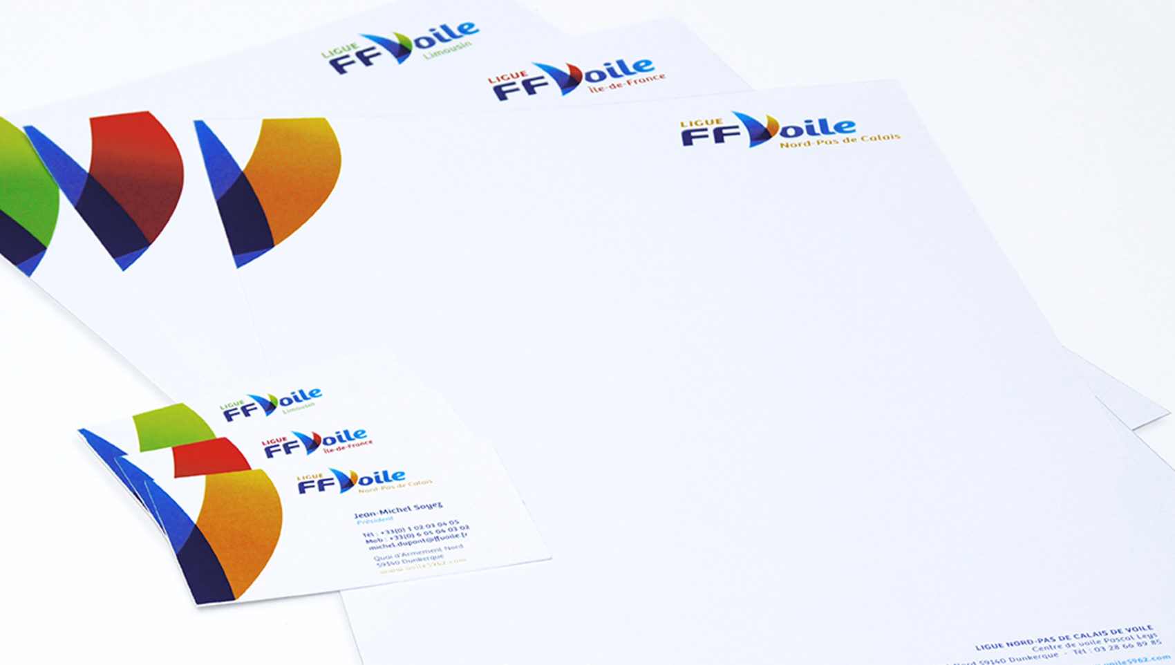 Projet_project_realisation_04_Federation_Francaise_french_Voile
