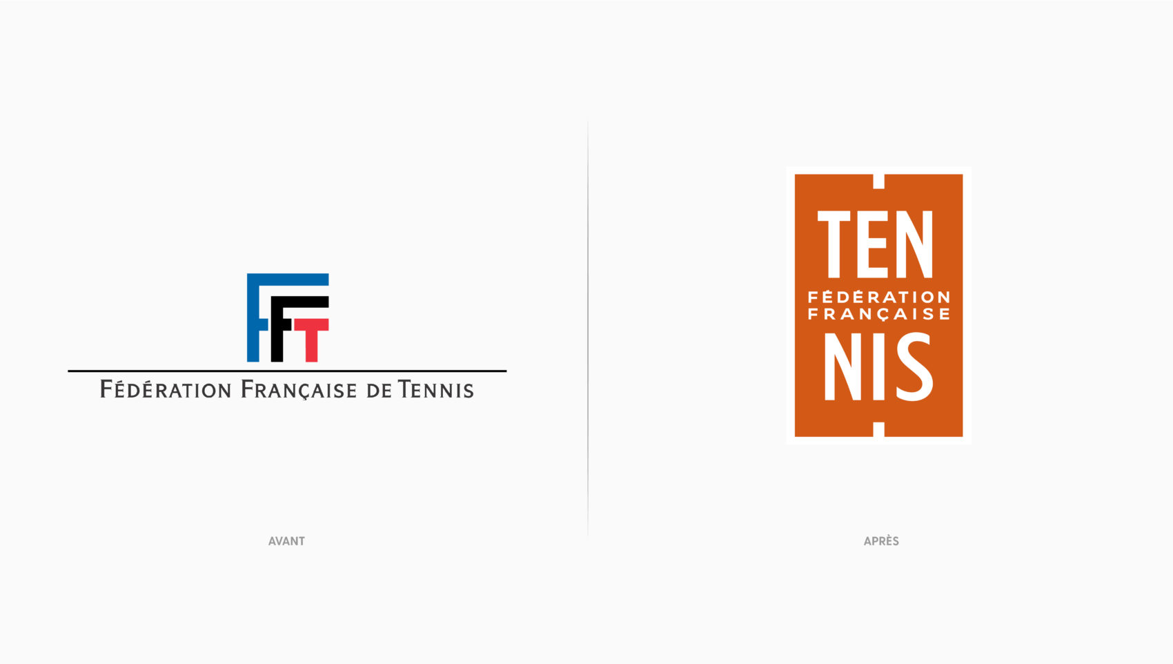 Projet_project_realisation_FFT_federation_francaise_french_tennis_logos