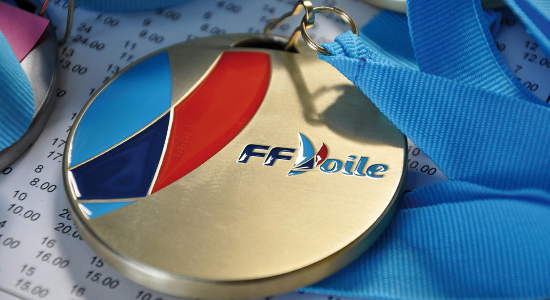 projet_project_realisation_Federation_Francaise_french_Voile_Ouverture
