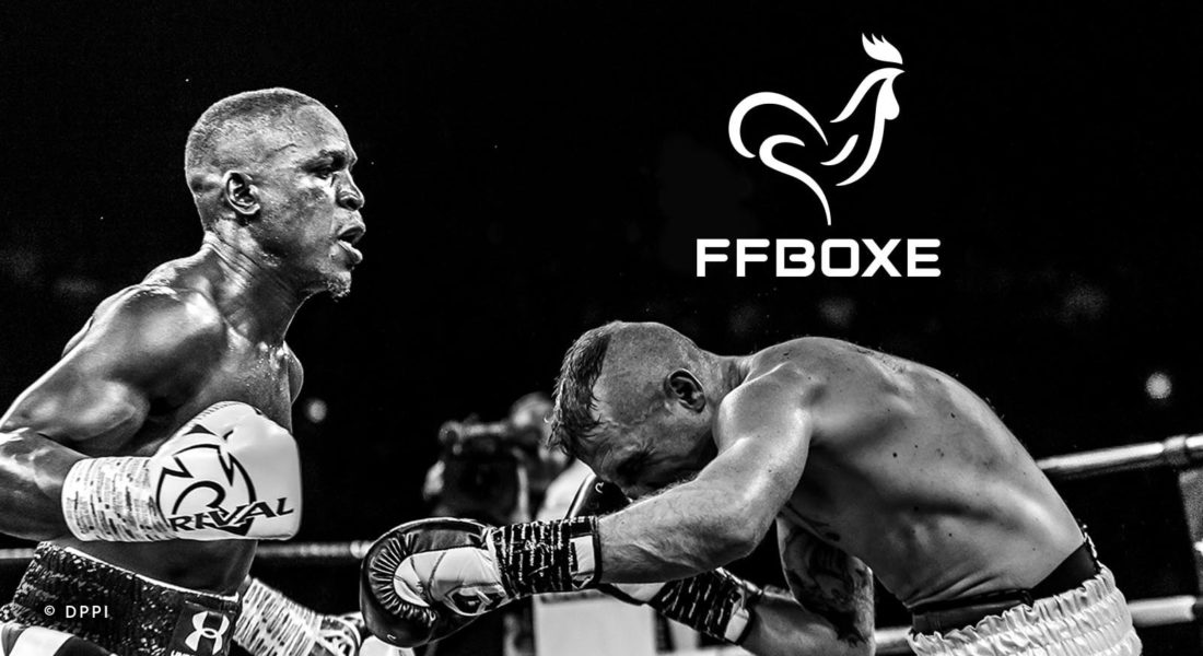 Projet_project_realisation_Federation_francaise_french_boxe_Ouverture