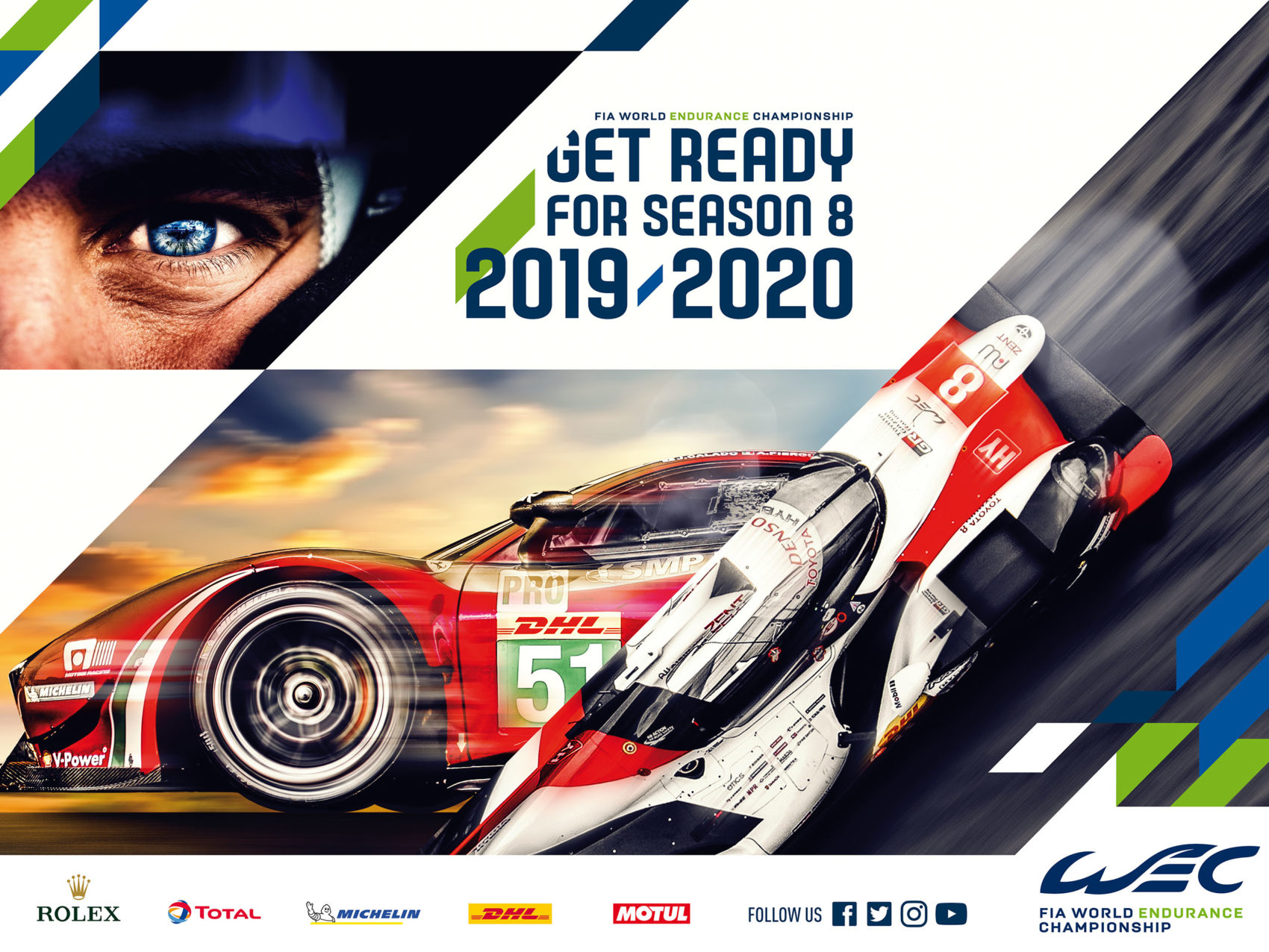 Projet_Project_WEC_FIA_world_endurance_championship_KV