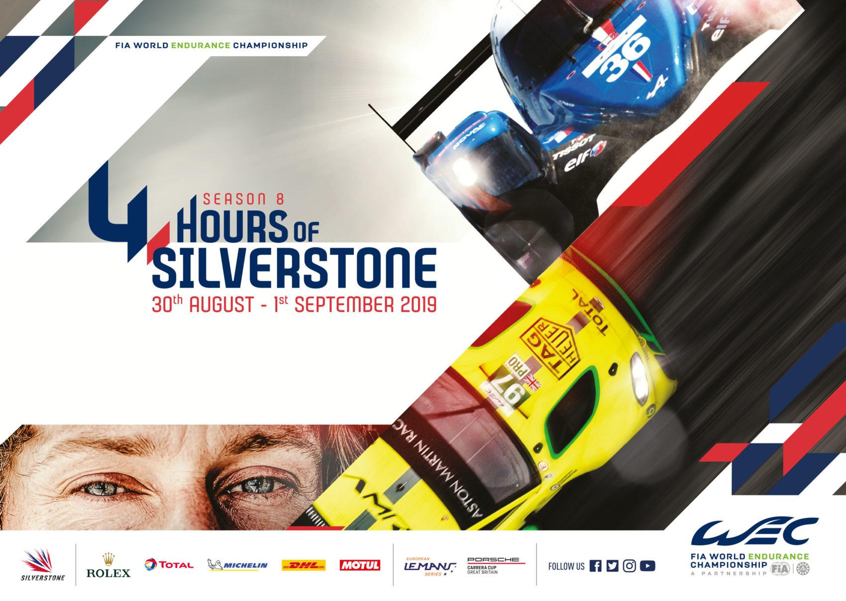 Projet_Project_WEC_FIA_world_endurance_championship_KV_silverstone
