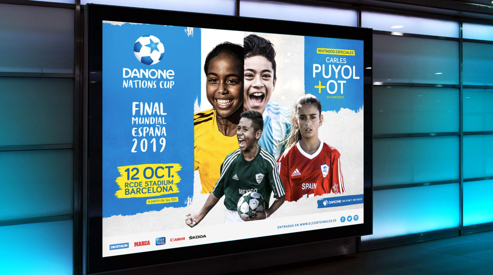 Projet_project_Danone_Nations_Cup_edition_2019_campagne_campaign_communication_globale_global_affichage_advertising_print_social_media_change_the_game